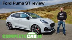 Ford Puma ST review | Complete Car