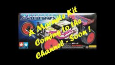 Upcoming Build   Tamiya Zahhak