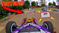 Tested How Far This Cheap Rc Car Will Go Before Failure!!! (Gens ace)