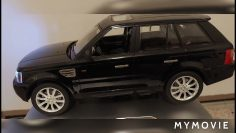 Rastar Rc Range Rover 1/14 Scale Review