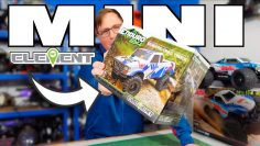 Deze Mini RC Crawler is geweldig!! Element Enduro24 Niet in doos & Getest.