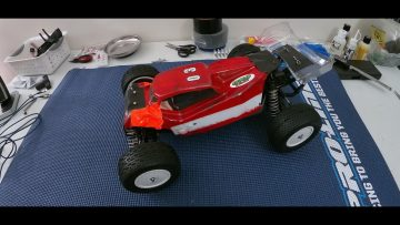 Traxxas stampede/truggy review