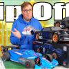 Is this Massive RC Car an Arrma 'Rip off'? it's just as Crazy! Γιγάντιο RC!