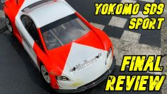 Yokomo SD9 Sport Final Review – Should You Buy This Car? #yokomo #revelationraceway #rcracing