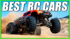 返回页首 5 BEST RC Cars & Trucks – (2021)