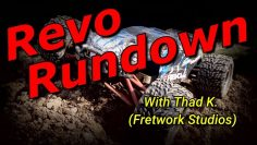 Revo Rundown  -Episode #1- Applicable for most RC's! Tips n tricks! Traxxas Mini E Revo!