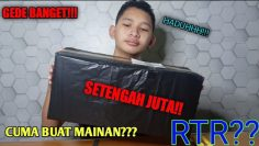 REVIEW RC WPL C-14!! FULL PROPO?!