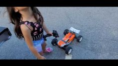 """* Watch Before You Buy*  Review Serpent S811T-E """"Cobra E"""" RTR 1/8 Scale 4WD Electric Truggy"""