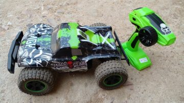I Bought A New Rc Car