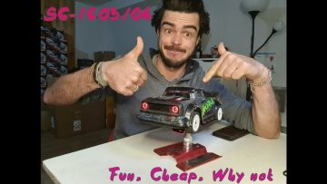 SG 1603 Review Crazy For the price!!!