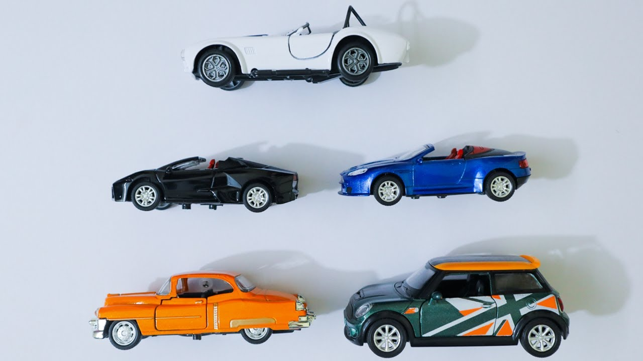Die cast Metal Scale Model Welly Cars and Toy Cars RC Cars and Fast and Furious Cars Unboxig #3