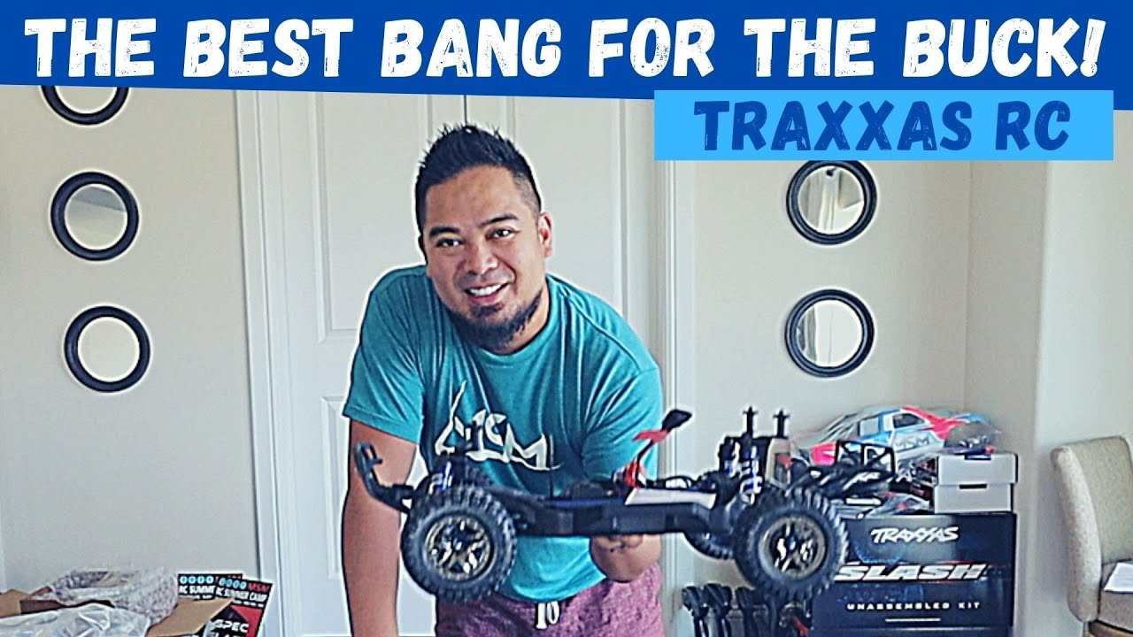 Why This is The Best Traxxas RC Car to Buy | Why I Am Dumb For Buying It