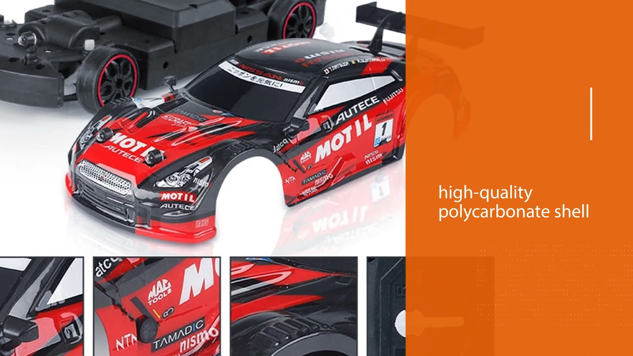 Top 5 Best Rc Drift Cars Review in 2021