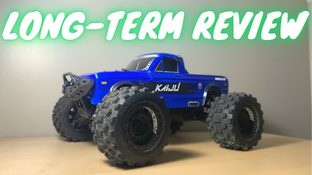Redcat Kaiju Long-Term Review || Damage Report & Honest Thoughts